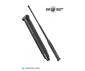 Expandable Baton closed with button (Easy Lock)
